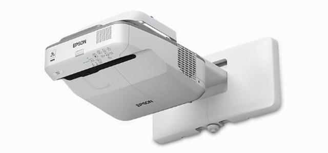 Epson EB-675W
