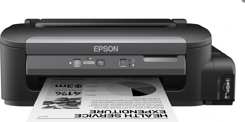 EpsonWorkForceM100