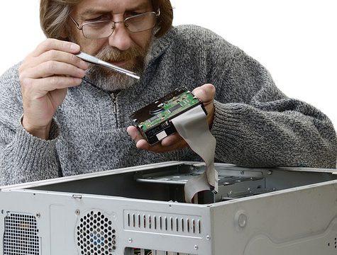 Desktop Service Kochi